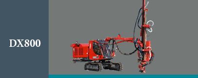DX800