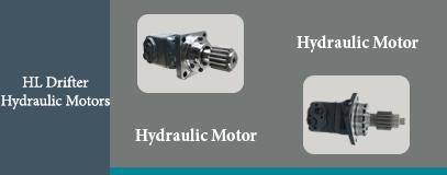 HL hydraulic motor